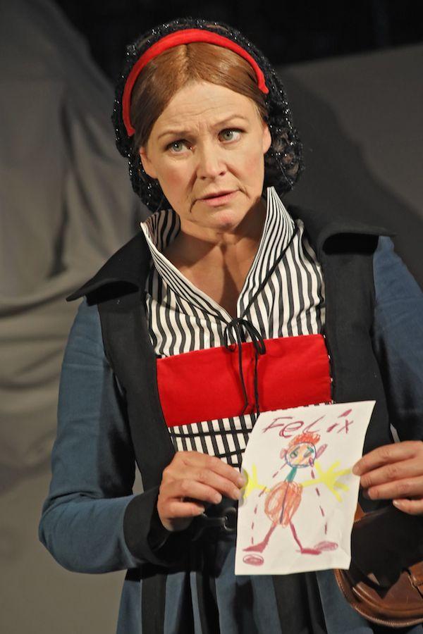 Lisa Henningsohn - Katharina-von-Bora